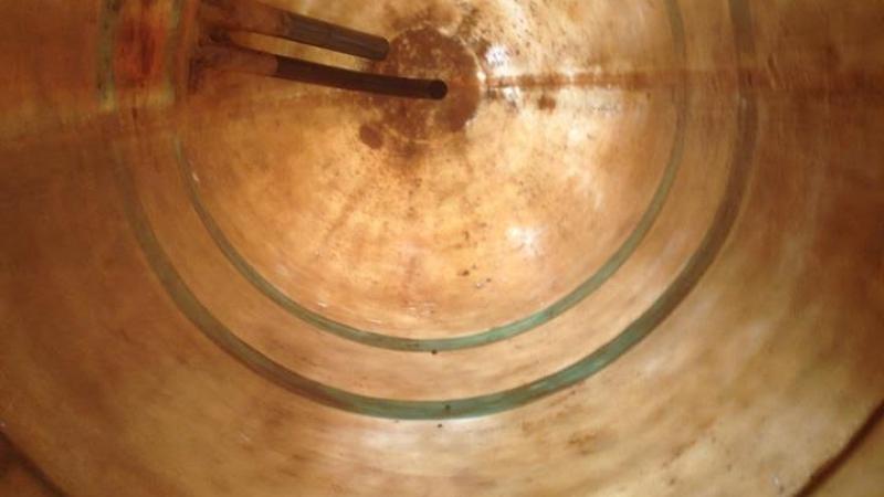 Schone silo